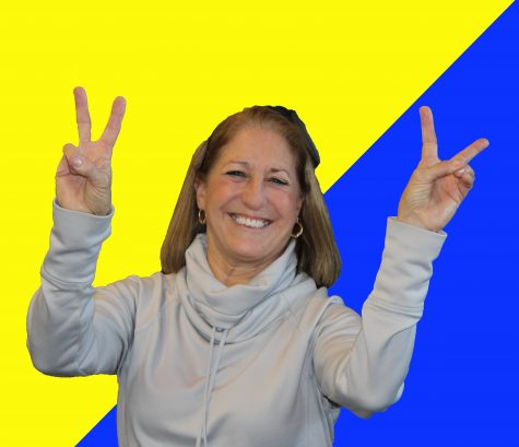 Mrs. Martinik Retires; BMS Says Goodbye