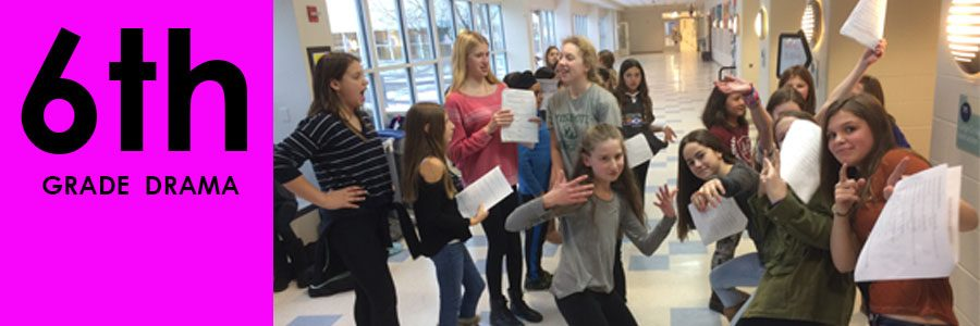 """Tryouts for Roald Dahl's """"Witches"""""""