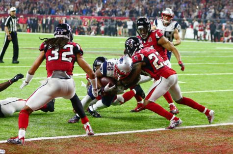 Brady Strikes Again; This Time, Wins The Super Bowl