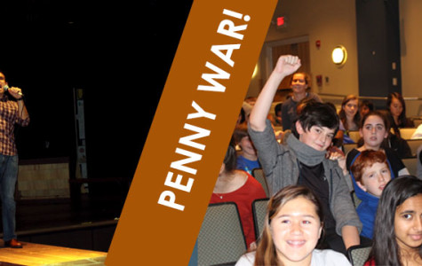 Penny Wars Arrives at BMS