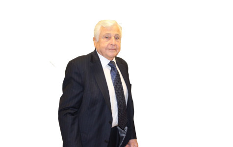 Dr. Elliott Landon Looks Back at 17 Years of Work