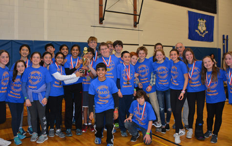 Success for Science Olympiad