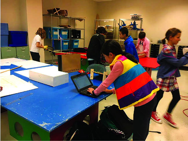 Chromebooks+help+bring+more+tech+to+the+classroom.
