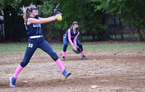 Softball is Having Fewer Batters up