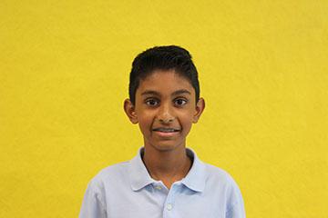 Nikhil Kanthan