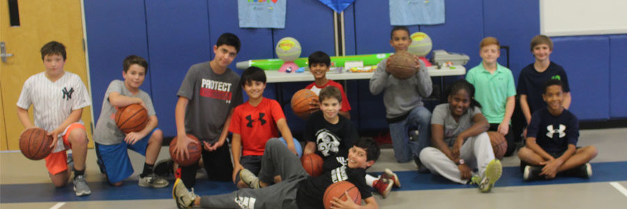 Basketball for a Cause: Hoops for Heart