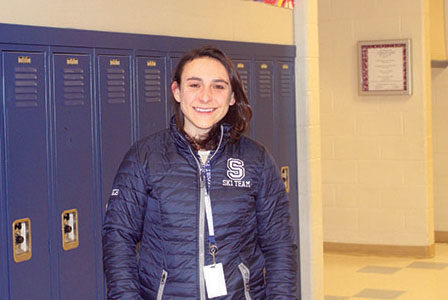 Ruggiero is Westport Teacher of the Year, State Finalist