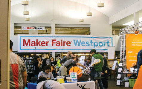 Maker Faire Highlights Innovation