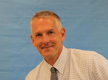 Mr. Stephen Rexford