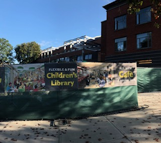 Library Transformation on Schedule
