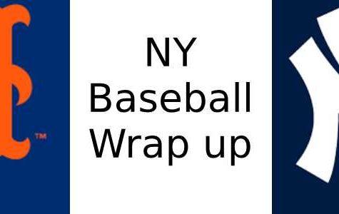 A Mets Fan's Take on NY Baseball Season