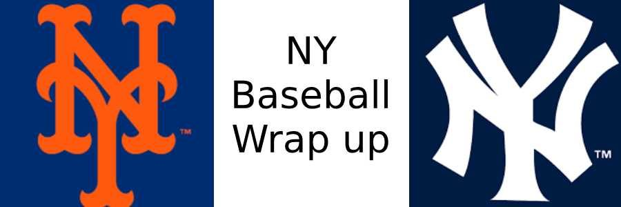 A Mets Fan's Take on NY Baseball Season