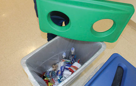 Recycling Proves Confusing for Some