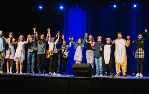 BMS Talent On Display For Charity