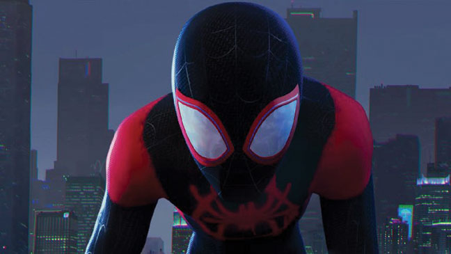 %E2%80%9CSpiderman%3A+Into+the+Spider-Verse%E2%80%9D++won+the+Academy+Award+this+year+for+%E2%80%9CBest+Animated+Feature.%E2%80%9D