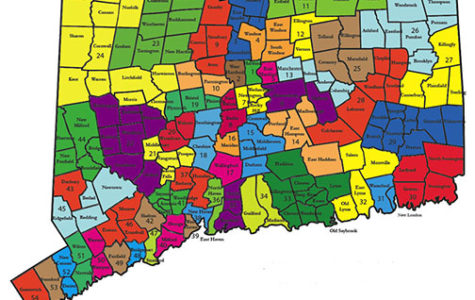 State Looks to Redraw Districts