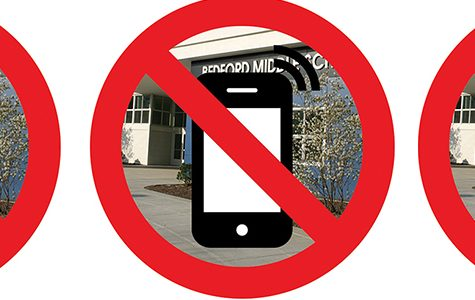 School Gets Tough Over Phones
