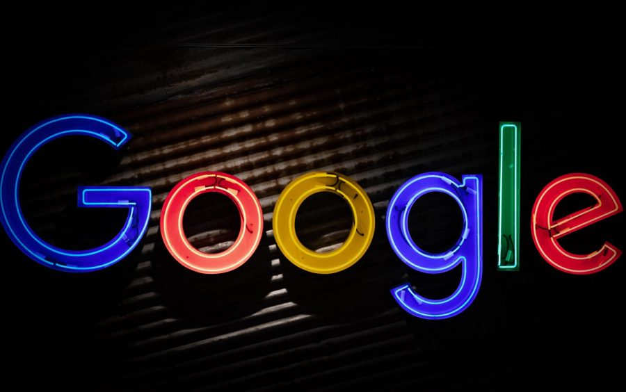 GOOGLE IS BEING SUED!