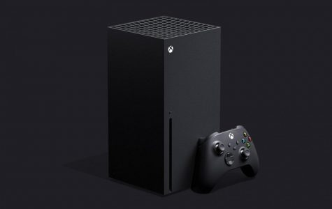 The Xbox Series X review