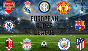 The Super League: Is This How Soccer Ends?