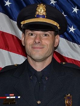 Westport Police Department Working to Strengthen Community Relationships