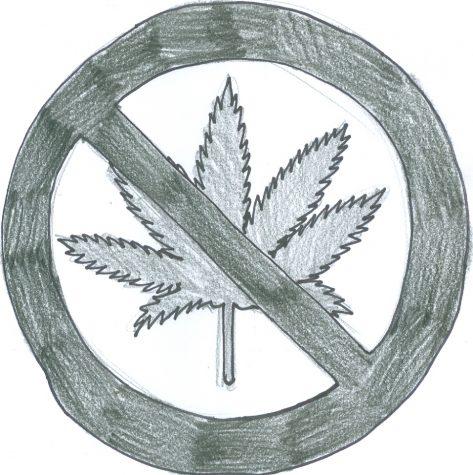 Pot Legalization Sends Teens Wrong Message