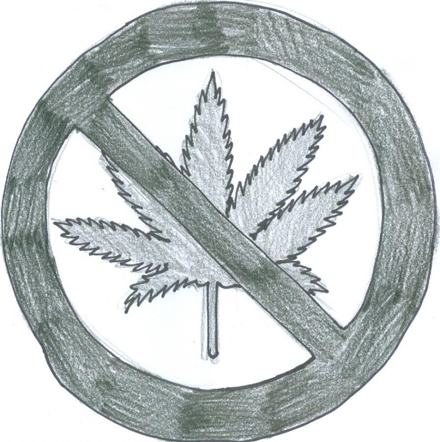 Pot+Legalization+Sends+Teens+Wrong+Message